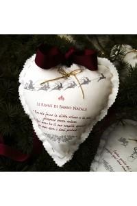 Cuore di Natale