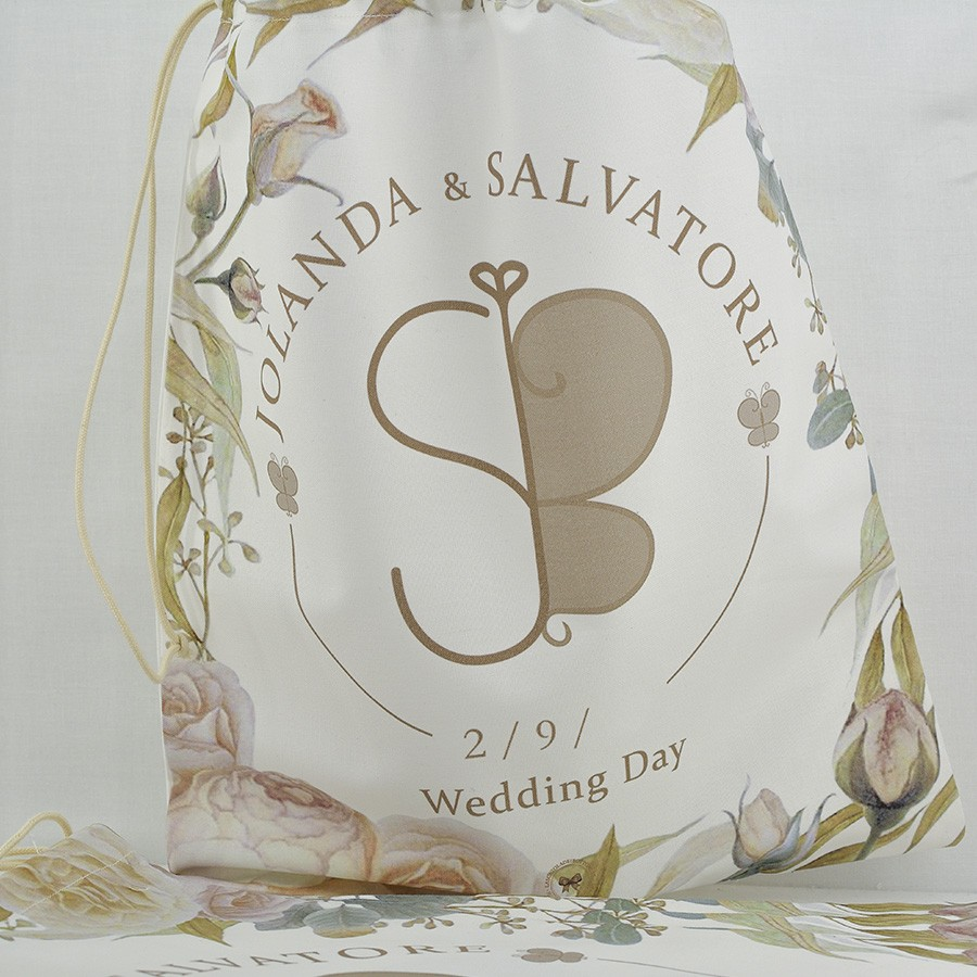 Wedding bag