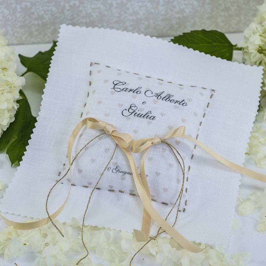Bomboniere per Matrimonio