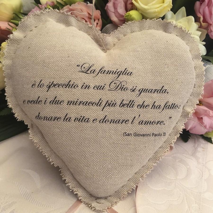 Bomboniere per il Matrimonio